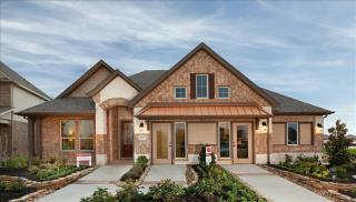 Hayden Lakes by Beazer Homes