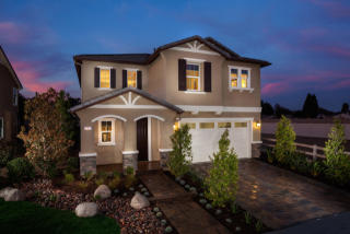 Monte Vista by KB Home