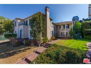 437 Shirley Pl, Beverly Hills, CA 90212