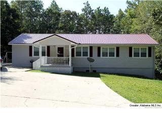 1650 Morrisville Rd, Anniston, AL 36201