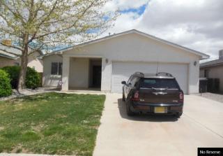3422 Fowler Meadows Dr Ne, Rio Rancho, NM 87144