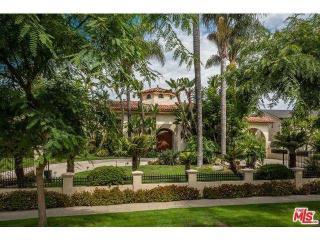 1023 N Roxbury Dr, Beverly Hills, CA 90210