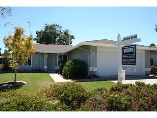 1570 Orangewood Dr, San Jose, CA 95121