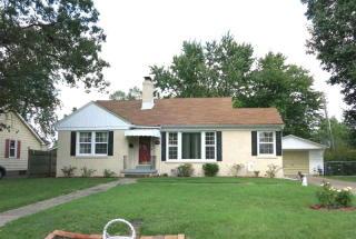 1716 E Blackford Ave, Evansville, IN 47714