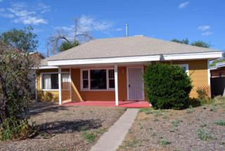 1209 Wilmoore Dr Se, Albuquerque, NM 87106