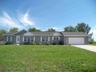 4128 N Lighthouse Dr, Warsaw, IN 46582