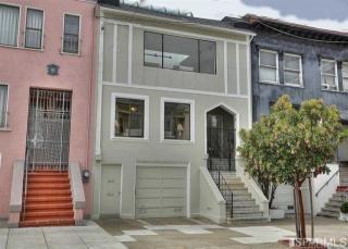 525 27th Ave, San Francisco, CA 94121