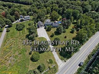 435 Blackstrap Rd, Falmouth, ME 04105