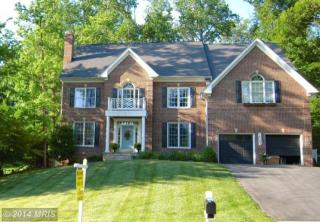 14705 Chesterfield Rd, Rockville, MD 20853