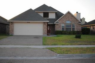 3818 Brockhampton Ct, Corpus Christi, TX 78414