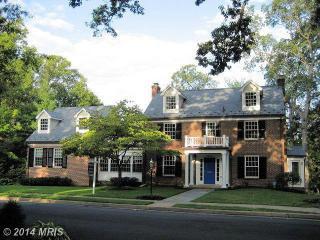 1830 N Herndon St, Arlington, VA 22201
