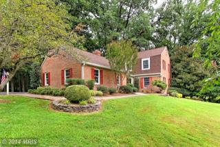 6806 Candy Ln, Clifton, VA 20124