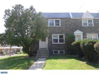 3900 Dennison Ave, Drexel Hill, PA 19026