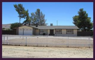 20981 Del Oro Rd, Apple Valley, CA 92308