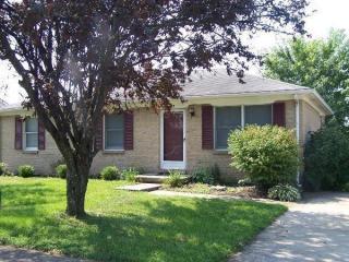 313 Edwards Rd, Nicholasville, KY 40356