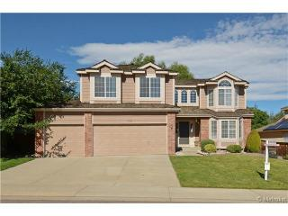 9155 Mountain Brush Ct, Highlands Ranch, CO 80130