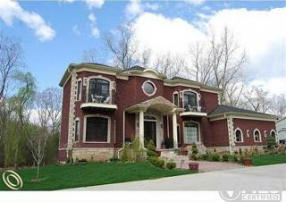 2650 Lahser Rd, Bloomfield Hills, MI 48302