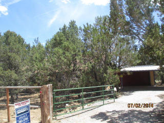 17 El Gallo, Cedar Crest, NM 87008