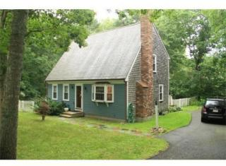 45 Blackthorn Path, Forestdale, MA 02644