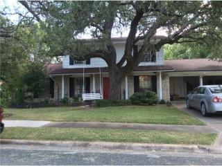 10509 Doering Lane, Austin TX