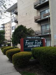 303 Des Plaines Avenue, Forest Park IL