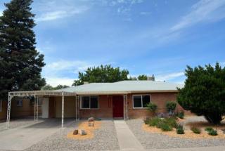 2611 General Bradley St Ne, Albuquerque, NM 87112