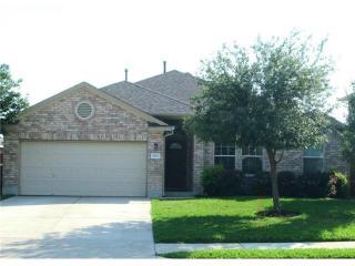 4106 Meadow Bluff Way, Round Rock TX