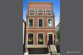 1534 N North Park Ave, Chicago, IL 60610
