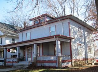 1217 Garfield Street, Lincoln NE