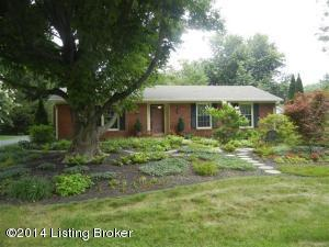 7309 Meadow Rd, Crestwood, KY 40014