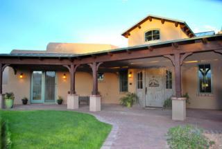 4628 Los Poblanos Cir Nw, Los Ranchos, NM 87107