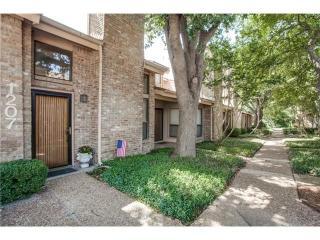 17490 Meandering Way #1207, Dallas, TX 75252