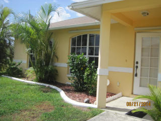 Southwest 30th Street, Cape Coral FL