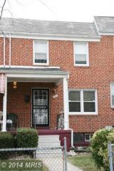 5417 Price Ave, Baltimore, MD 21215
