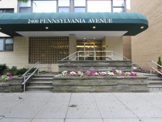2400 Pennsylvania Ave Nw, Washington, DC 20037