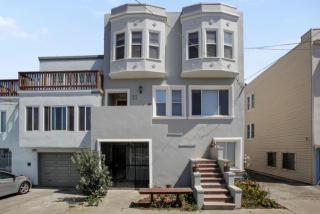 1714 48th Ave, San Francisco, CA 94122