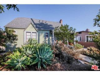 1376 Laveta Ter, Los Angeles, CA 90026