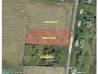 North State Route 257 Unit Tract 2 #TRACT 2, Prospect OH