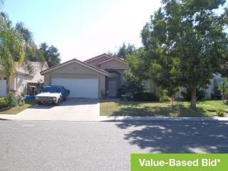 3204 S Cain St, Visalia, CA 93292