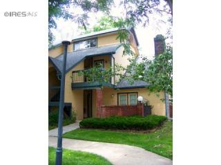 3531 Windmill Dr #M5, Fort Collins, CO 80526
