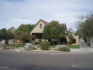 302 W Lewis Ave, Phoenix, AZ 85003
