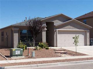 5903 Redstone Mesa Ct, El Paso, TX 79934
