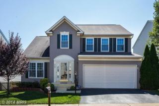 6705 Sutton Oaks Way, Gainesville, VA 20155