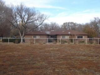 450 N Bosque Loop, Bosque Farms, NM 87068
