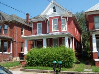 214 West John Street, Martinsburg WV