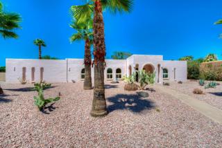 5502 E Charter Oak Rd, Scottsdale, AZ 85254