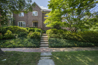 3912 Oliver St, Chevy Chase, MD 20815