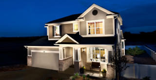 Timnath Ranch by Meritage Homes