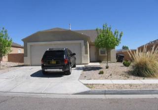 2420 Bison Springs St Sw, Albuquerque, NM 87121