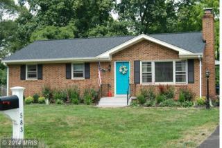583 Curry Springs Pl, Hamilton, VA 20158
